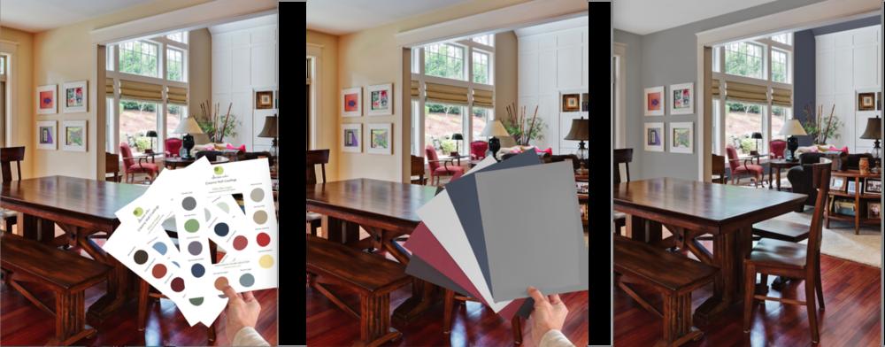 Devine Color Consultation