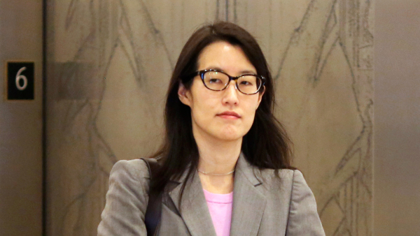 STEM Nation: How to Avoid the A$$holes Ellen Pao Took to court.