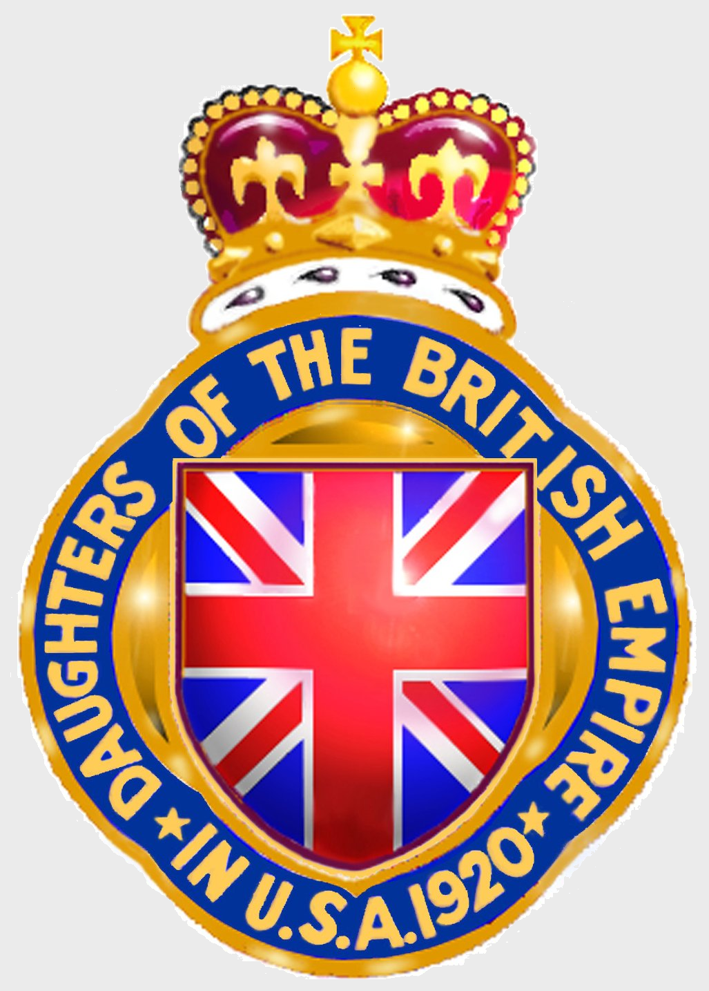 The Daughters of the British Empire in Ohio