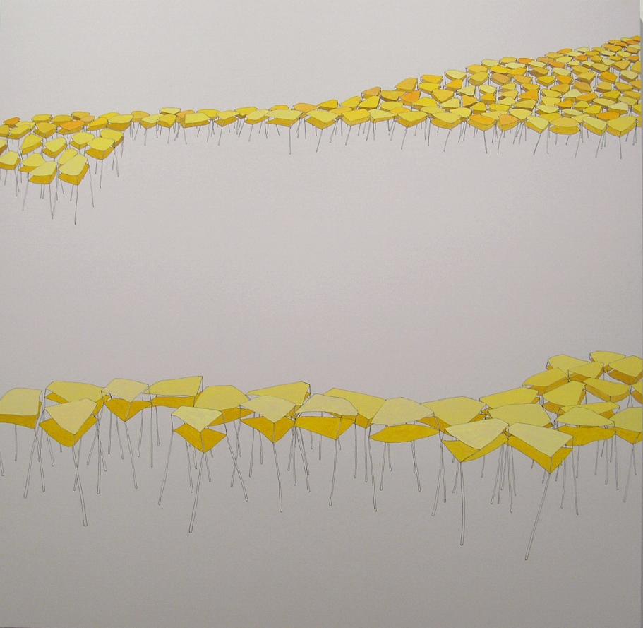 terremote sin dolor, 2005