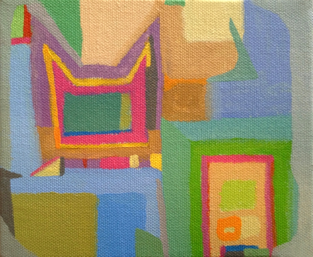 hmong abstraction, 2013