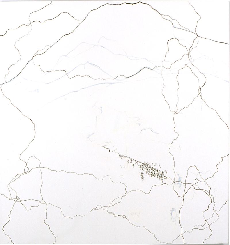 equatorial travels, 2003