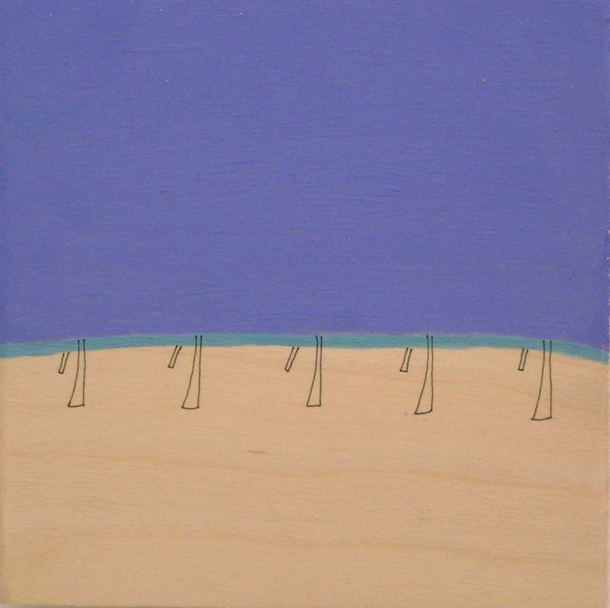 sosteniendo el cielo, 2004