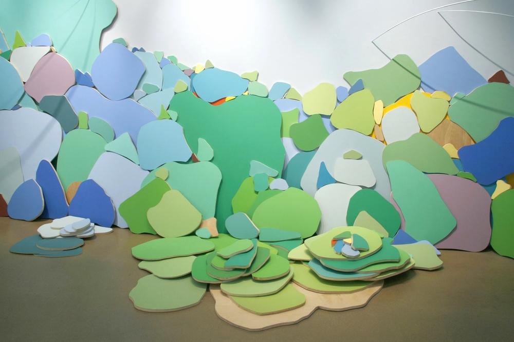 waterbreaths, 2007