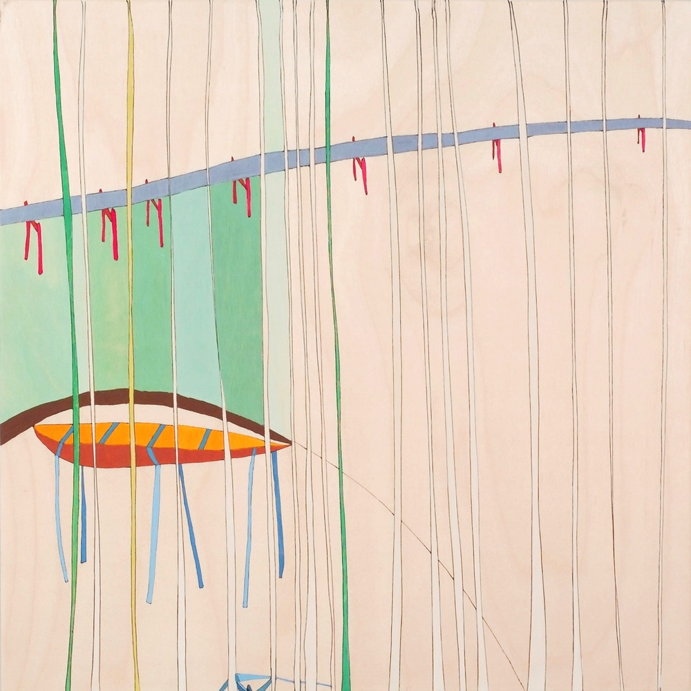 vidabarco, petro, jungle, 2006