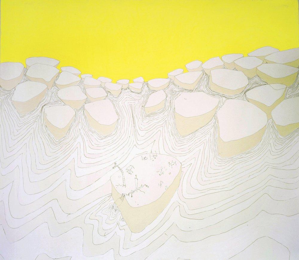 hacia el sol, 2007