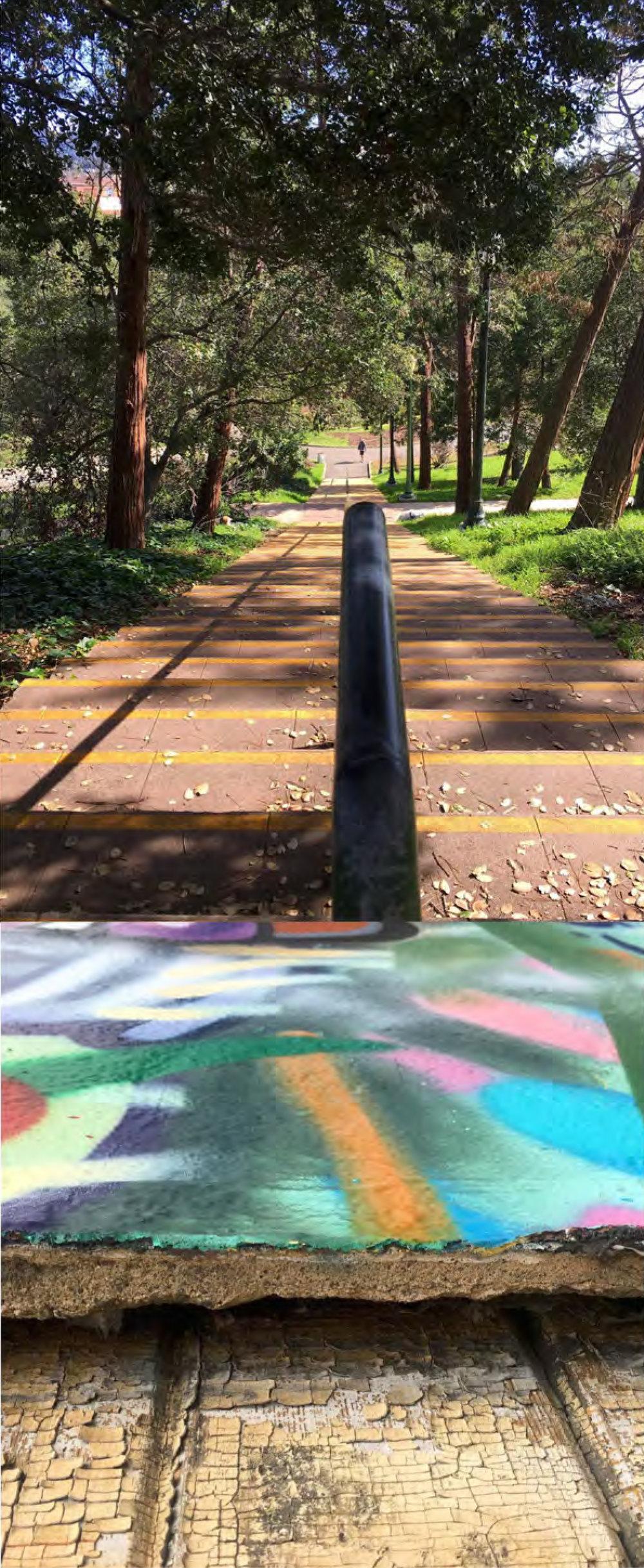 Copy of Mural garden (Oakland), 2018