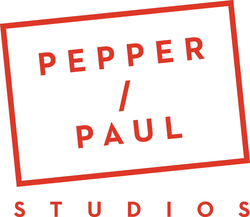 Pepper & Paul Studios