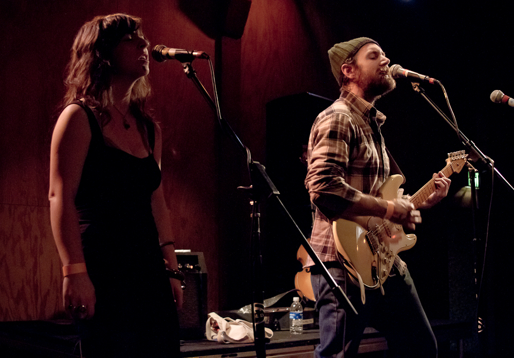 Morgan Nagler & Jake Bellows @ Bootleg Theater