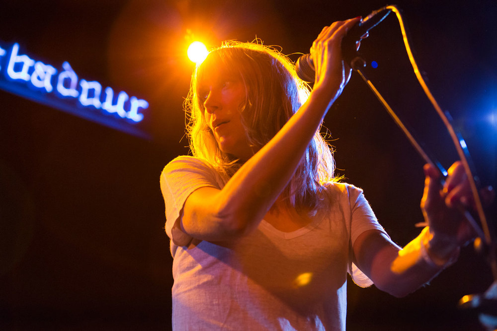 Beth Orton at the Troubadour