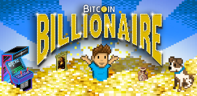 Mine your way to riches: Bitcoin Billionaire is awful....ly additive.