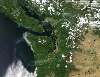 We're located in the great state of Washington, which has a climate ideal for bitcoin miner hosting!