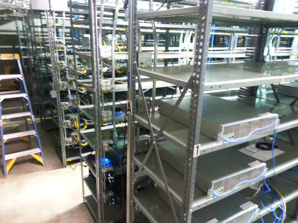 racks of sp30 and sp20 miners bitcoin mine usa