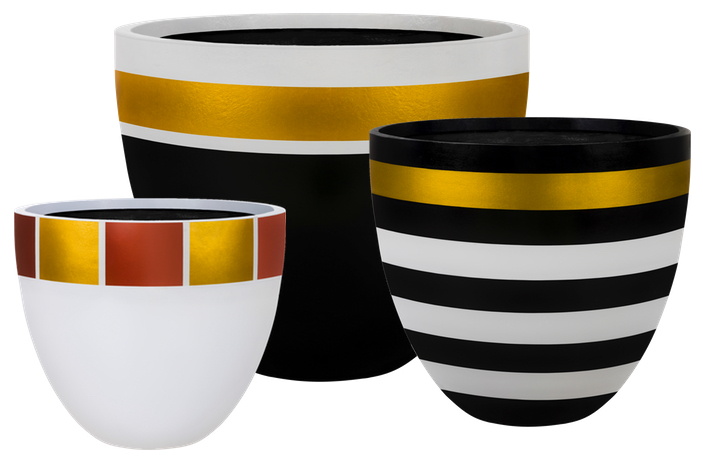 Painted GRC Pots - Satu Bumi.jpg