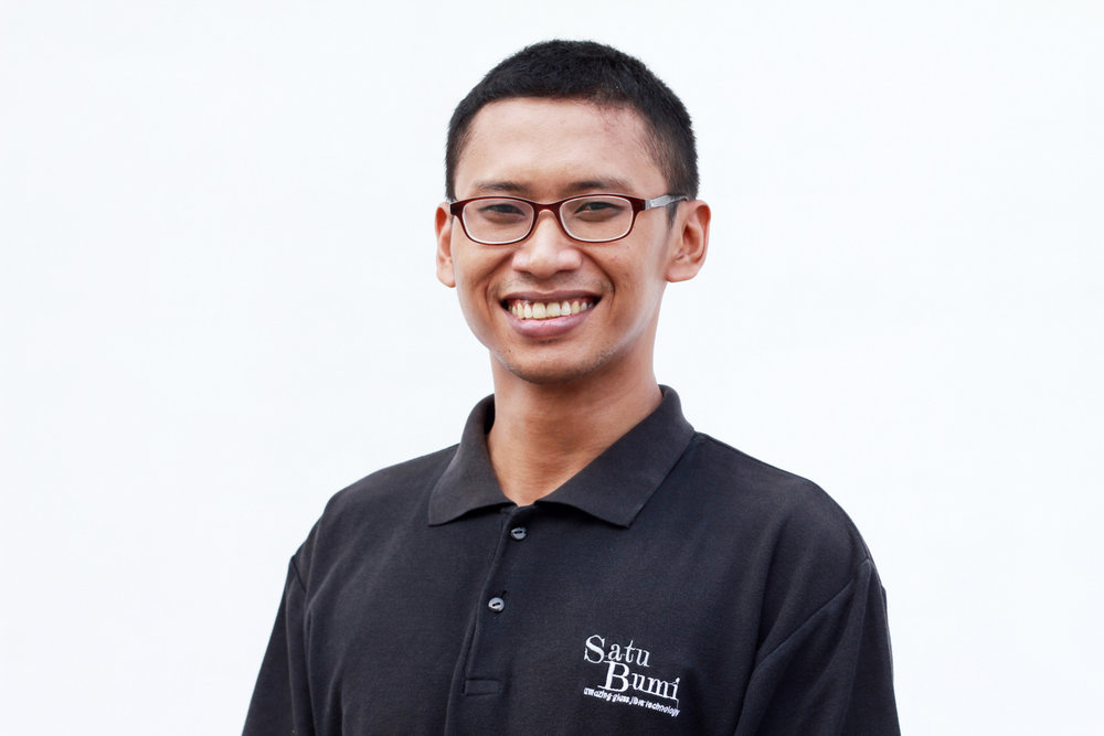 Dian Benedictus - PRODUCT ENGINEERING MANAGER