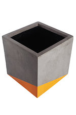 Colour Highlights                cube grc pot