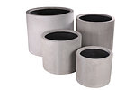wide cylinder          grc planters