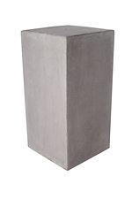 80 mm high Plinth option