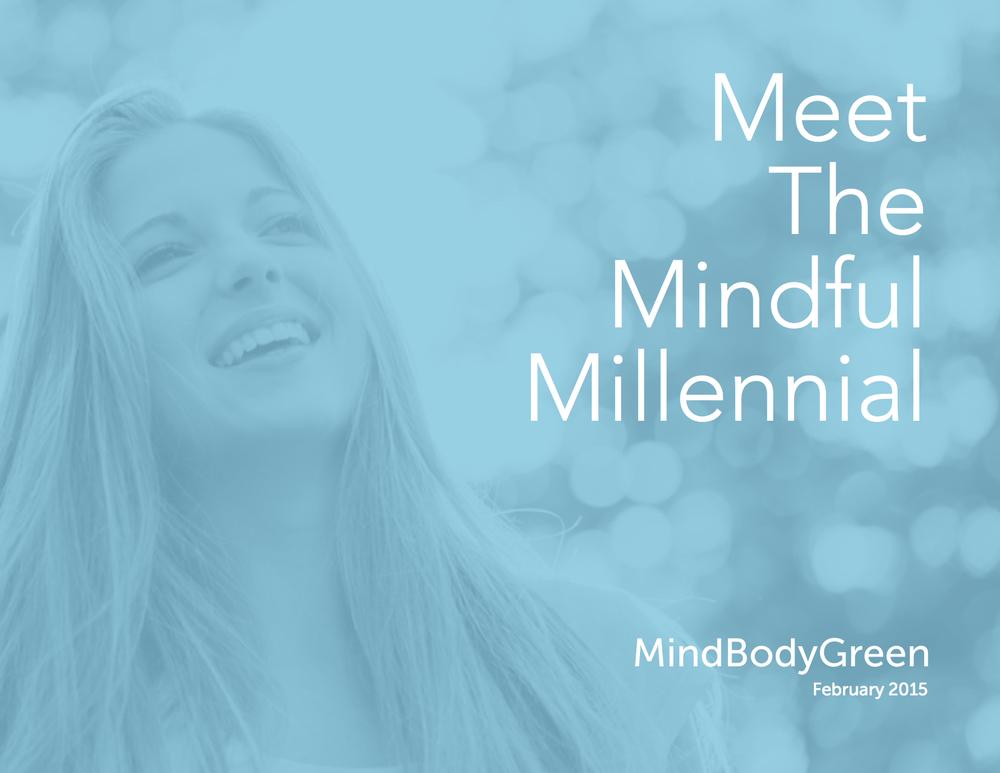 Mindful Millennial