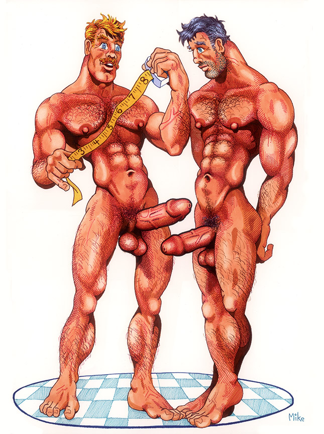 Mike Kuchar_Bathroom Buddies.jpg