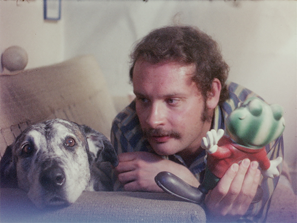 Mongreloid  (1978, 16mm, Color, Sound, 10min.); © Estate of George Kuchar.