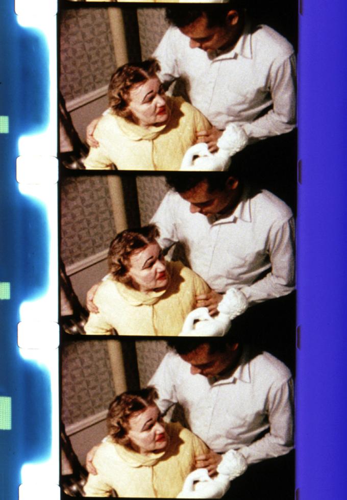 Anita Needs Me  (1963, 8mm,Color, Sound,16min.); © Estate of George Kuchar; © Mike Kuchar.