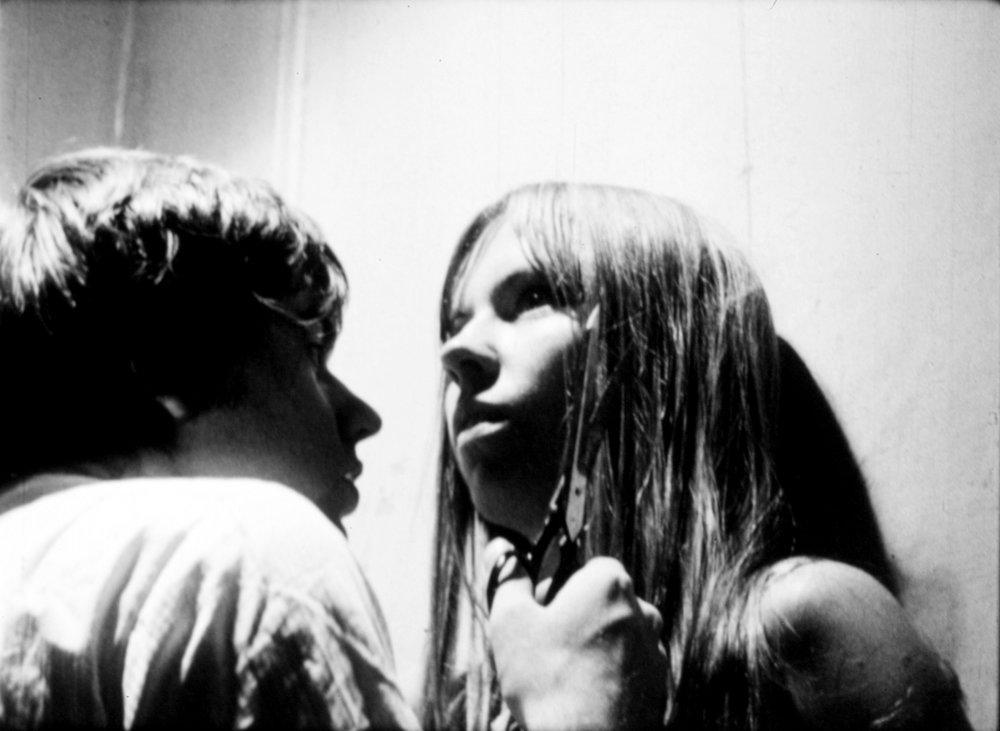 Corruption of the Damned (1965, 16mm, B&W, Sound, 55min.); © Estate of George Kuchar.
