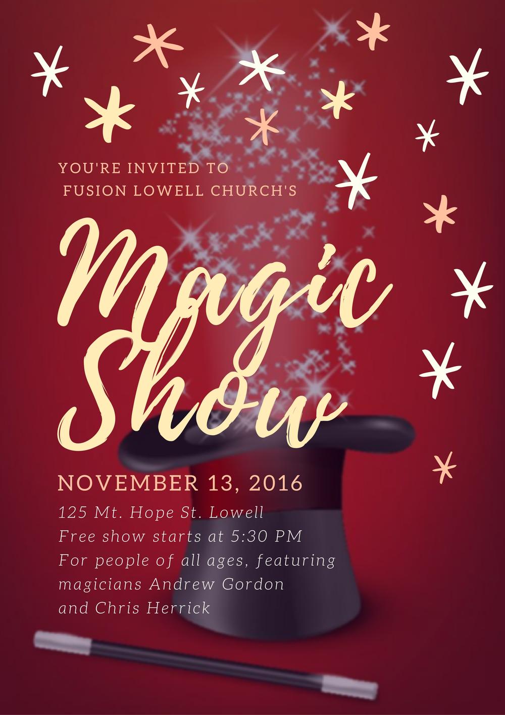 Magic Show Poster.png