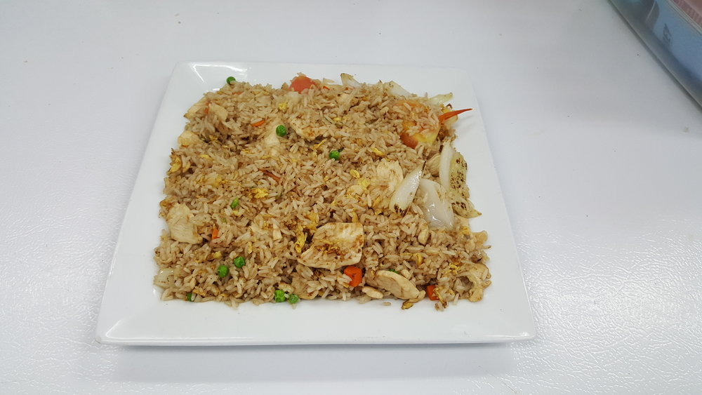 #33 Thai's Fried Rice