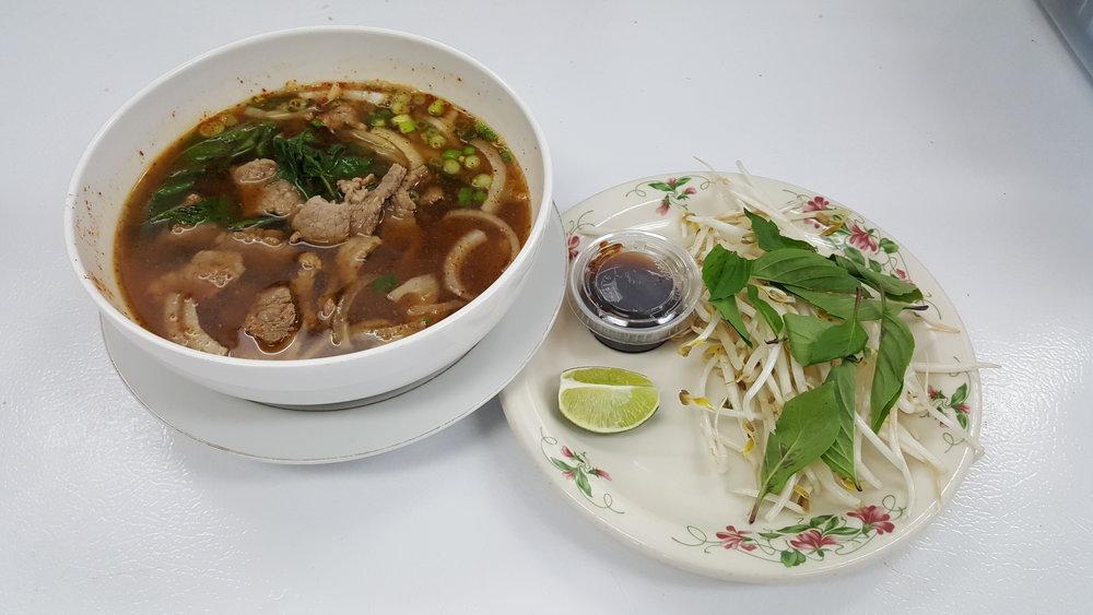 #39 Pho Thai