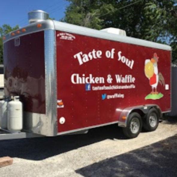 Food Truck Listing