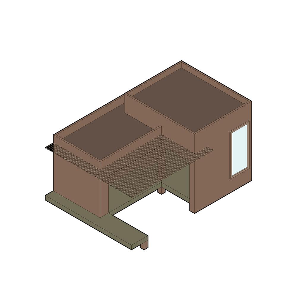 Charity Dog House Design