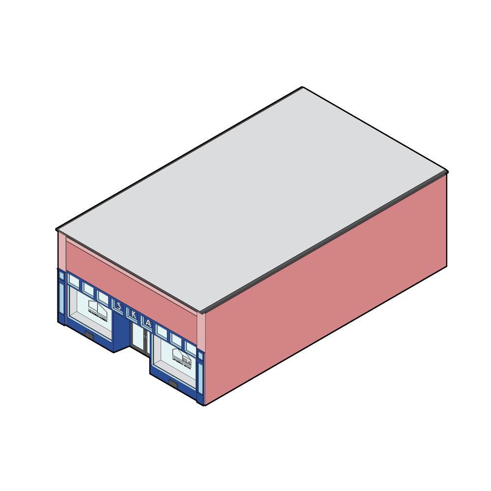 Huron Architecture Office