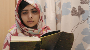 Sources: http://edition.cnn.com/2012/12/24/us/malala-cnn-most-intriguing-2012/index.html?hpt=hp_bn2 http://edition.cnn.com/2012/12/23/world/asia/india-rape-protests/index.html?hpt=hp_t1
