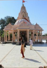 Mataji Temple