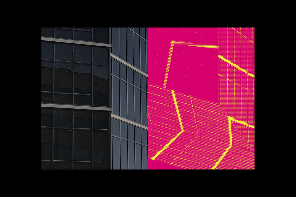 Digital Diptych