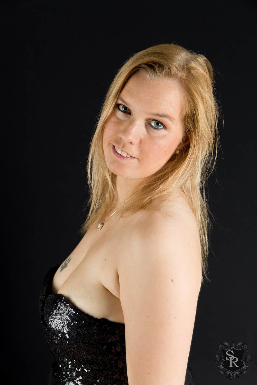 Modell: Linn Helen Karlsen