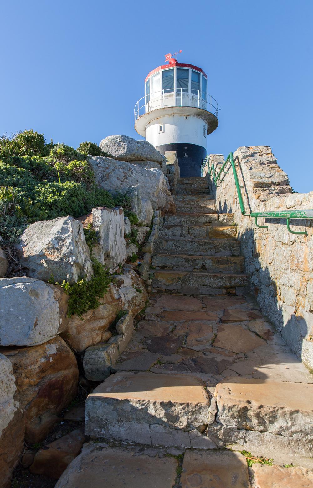Cape Point, Sør Afrika