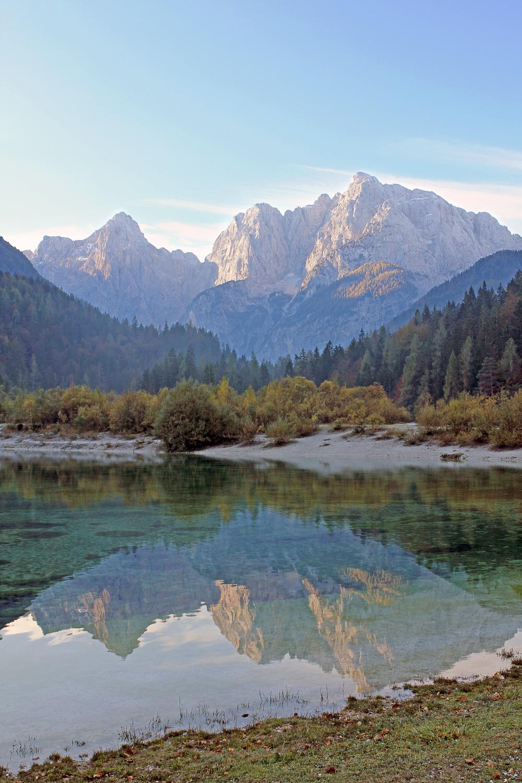 Jasna Lake, Slovakia