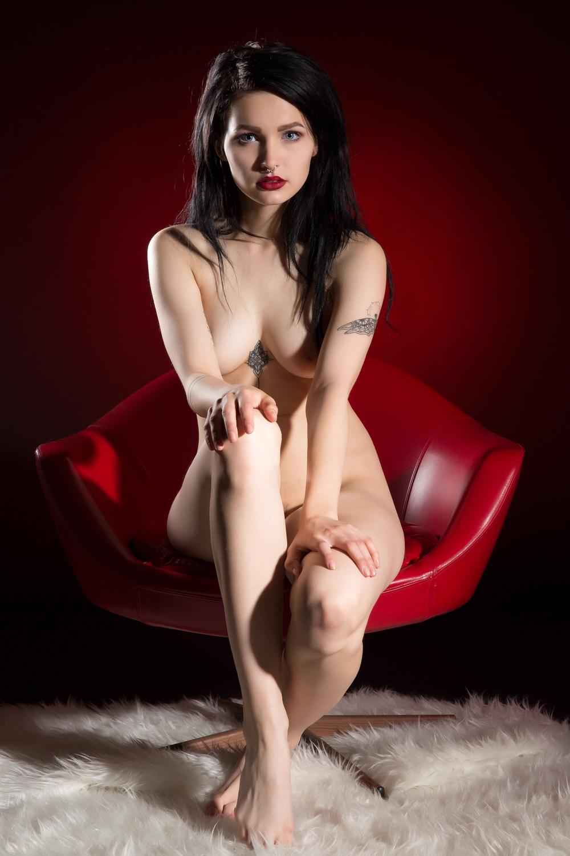 Modell: Alexandra