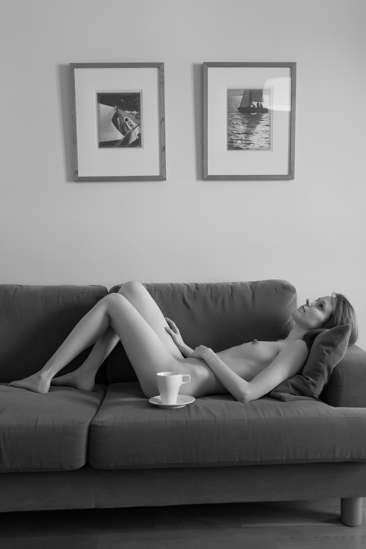 Modell: Jenelyne