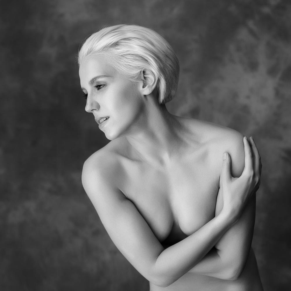 Modell: Jasmine Sundström