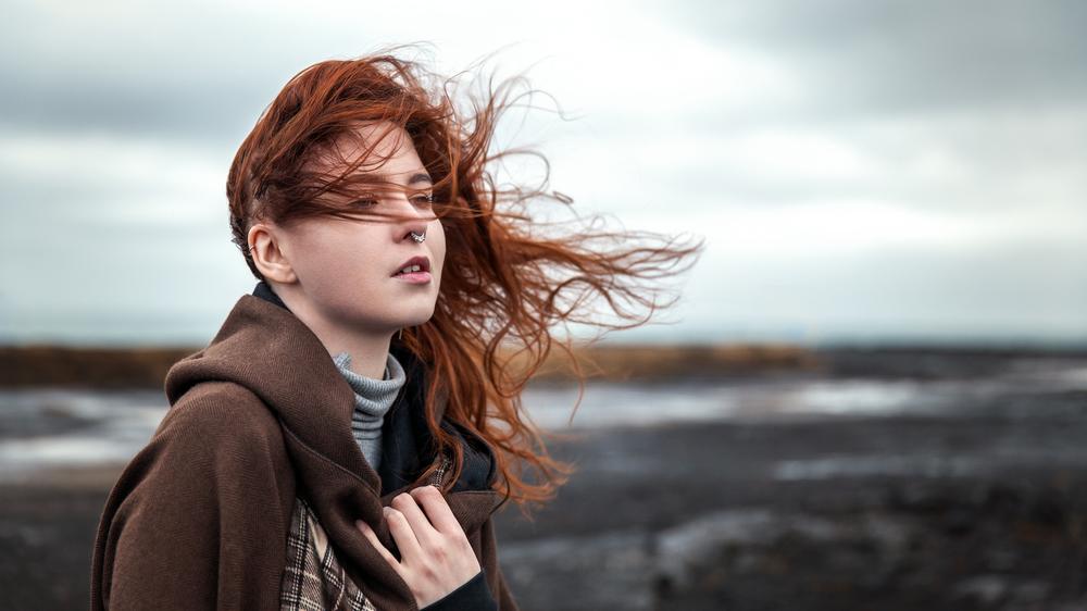 Modell: Jóhannsdóttir