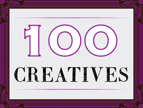 Nicole Michieli of Floating Specks - Phoenix New Times 100 Creatives