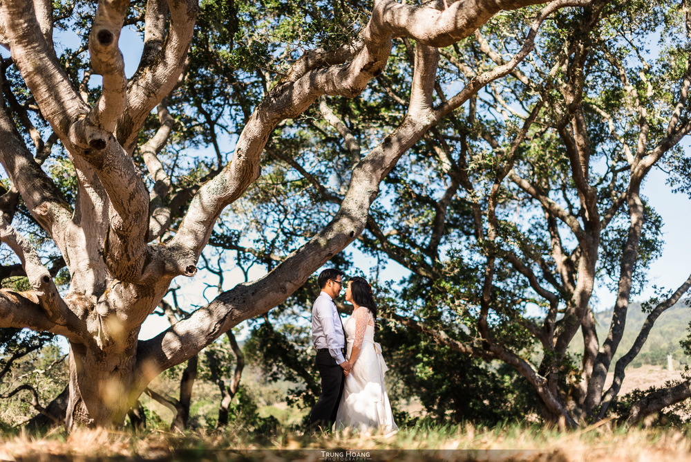 Mann Family Farm Wedding