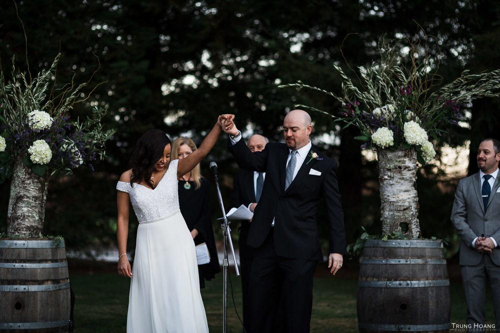 Trentadue Geyserville Vineyard Wedding Photographer