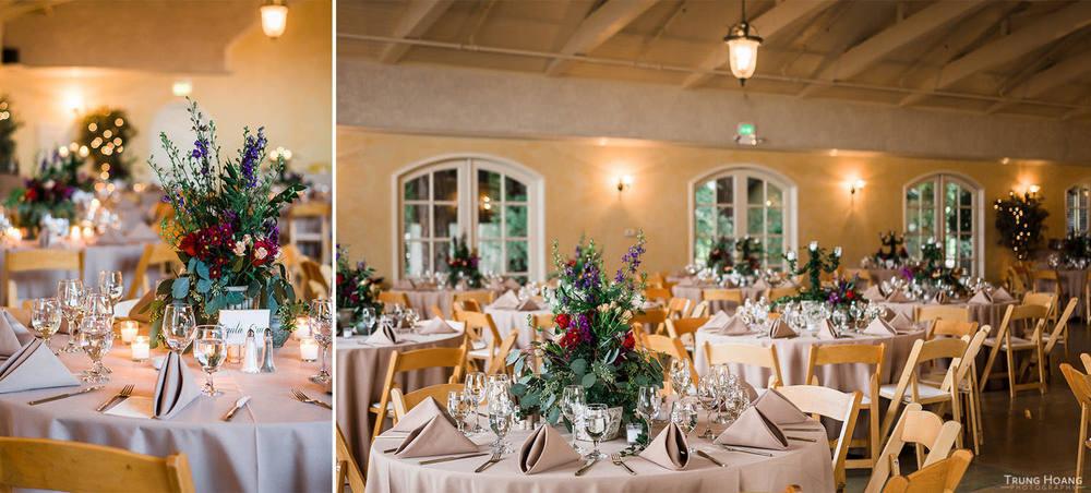 Milestone Events Group Wedding