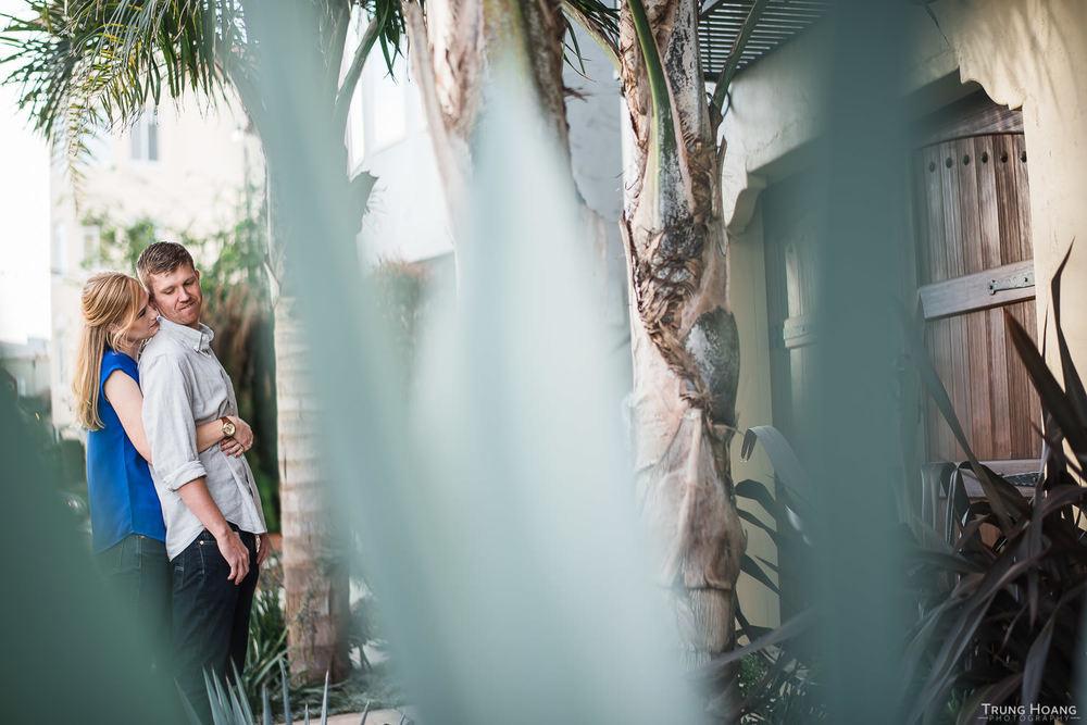 San Francisco Marina Couples Portrait Wedding Photographer