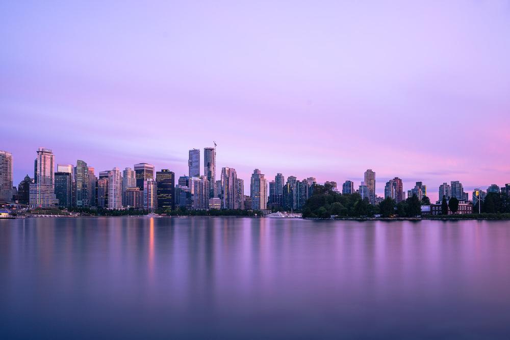 Vancouver Skyline Sunset.jpg