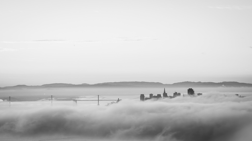 San Francisco Foggy Morning Marin Headlands.jpg